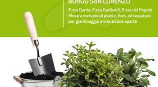 Presentata la locandina ufficiale di Fiorinfiera 2014
