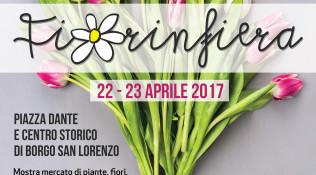 """Fervono i preparativi in vista dell'edizione 2017 di """"Fiorinfiera"""""""